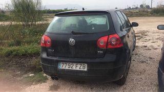 Volkswagen Golf gt dsg 2008 negociable