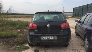 Volkswagen Golf gt dsg 2008 negociable