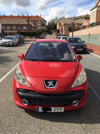 Peugeot 207 XS-Pack 1.6 16V 110CV 2006