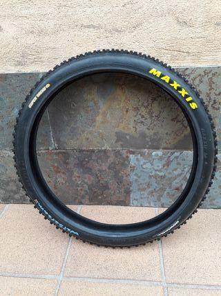 """neumático Maxxis wetscream 26""""× 2.5"""