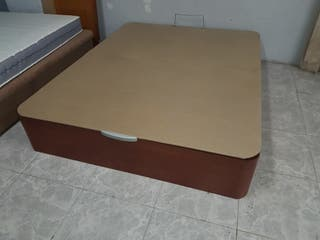 canape 150x190 roble seminuevo