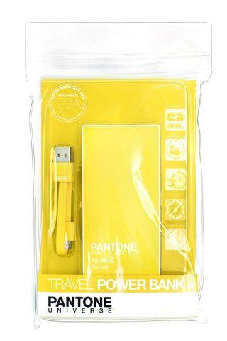 Batería auxiliar de 3000 mAh con micro USB