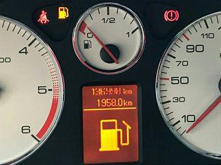 Peugeot 407 2004