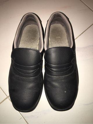 zapato trabajo hosteleria