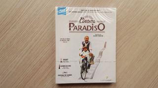 Cinema Paradiso Bluray