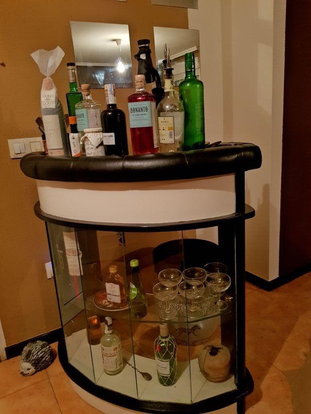 Barra bar para casa de segunda mano por 85 en malia o en for Barras para casa