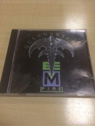 Queensryche empire cd