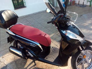 scooter honda sh 300