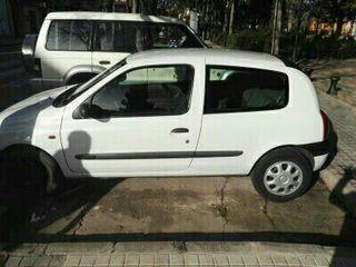Renault Clio 1900 diesel