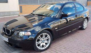 BMW Serie 3 Compax 320D 150cv 6v M