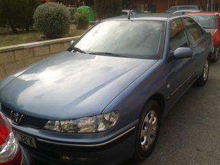 Peugeot 406 HDI 110 CV 2002