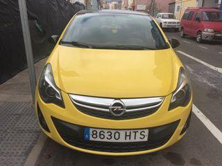 Opel Corsa 2013 color edition 1.4 cc 16 v 100 cv