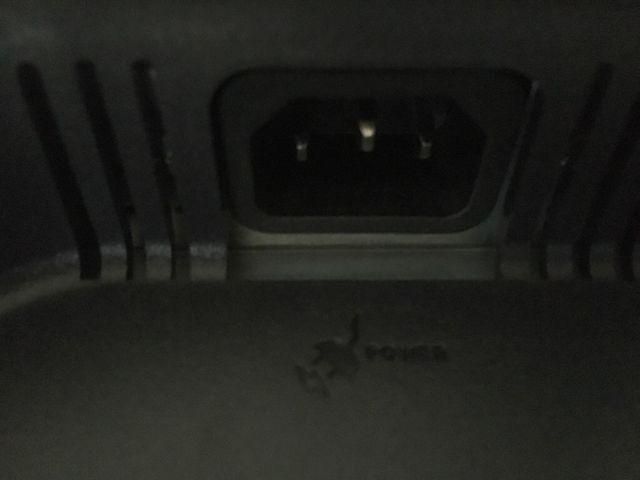 Pantalla ordenador LCD marca DELL