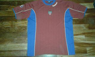 camiseta LEVANTE futbol