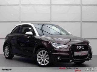 Audi A1 1.6 AMBITION S-Line