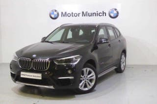 BMW X1 sDrive18D xLine Automático 150cv Mod F48 EU 6