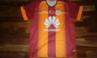 camiseta GALATASARAY futbol