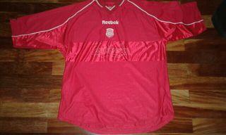 camiseta LIVERPOOL futbol