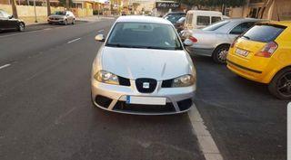 Seat Ibiza 1.4 tdi 2007