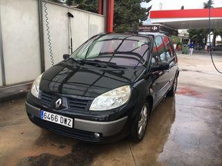 """Renault Scenic 1.9Dci Dynamique 120cv """"Techo Solar"""