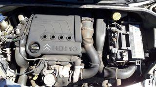 Citroen C3 HDi 16V 92CV