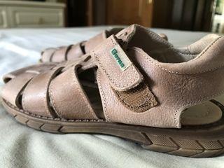 Sandalias niño marca Gorila
