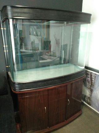acuario 300litros