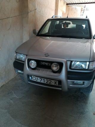 Opel frontera sport 2000