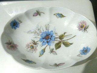 Vaciabolsillos porcelana de Limoges