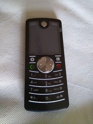 Motorola F3 nuevo