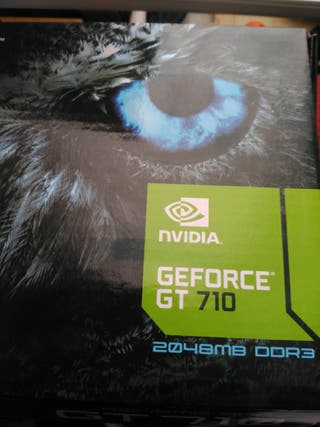 Geforce GT 710 2Gb DDR3