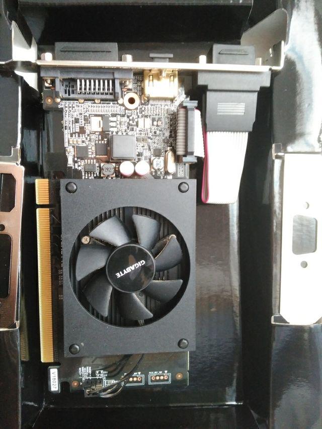 Geforce GT 710 2Gb DDR3