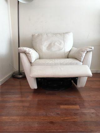 Butaca relax reclinable