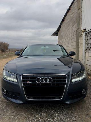 Audi A5 2.7 tdi 190cv