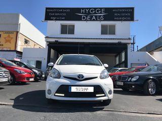 Toyota Aygo 1.0 68CV 60.000km
