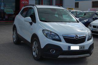Opel Mokka 2015 4x4