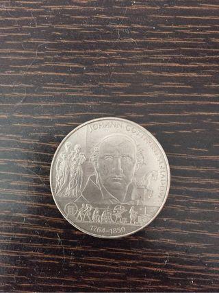 10 euros alemanes