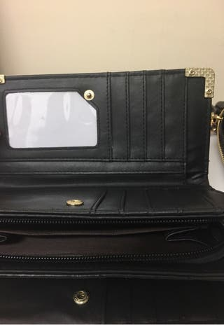 Mulberry bag and purse set