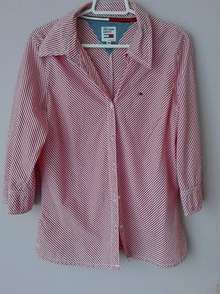 Camisa mujer tomy hilfiger