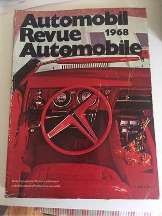 Revista coches