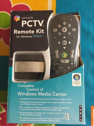 Mando a distancia para pc pinacle PCTV Remote Kit