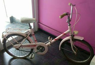 Bicicleta GEACE'S