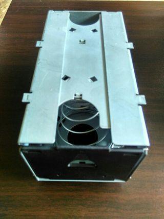 Apilador para billetero , NV9 Automated