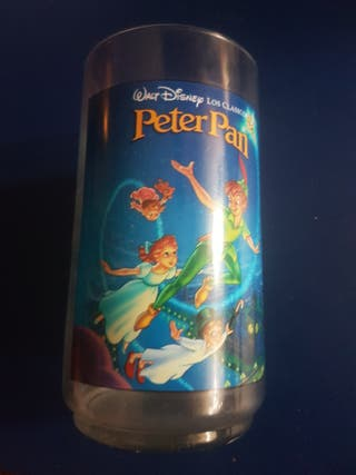 Vaso Peter Pan