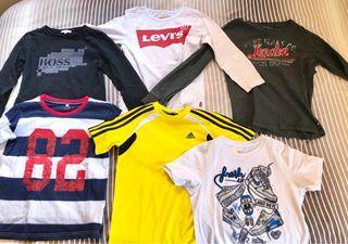 Camisetas De Marca Originales
