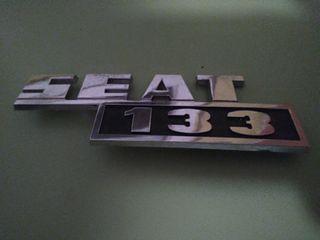 anagrama seat 133