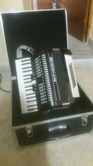 acordeon mauer