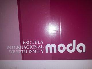 curso superior diseño y moda