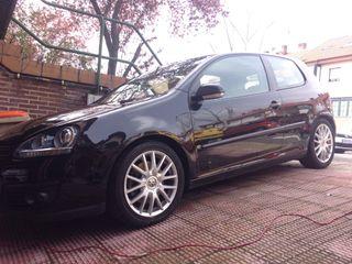 Volkswagen golf V GTD 170 cv