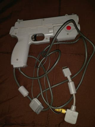 Pistola PS1 PSX PlayStation One